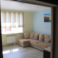 Апартаменты Aeropark комната для гостей фото 3
