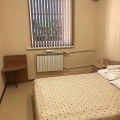 Гостиница Берисон Худякова 2* Номер категории Эконом с различными типами кроватей