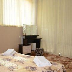 Гостевой Дом Иван да Марья Люкс с различными типами кроватей