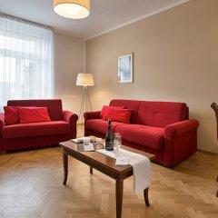 Отель Residence Suite Home Praha 4* Люкс фото 15