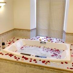 Мини-отель SOLO на Литейном 3* Люкс с различными типами кроватей фото 7