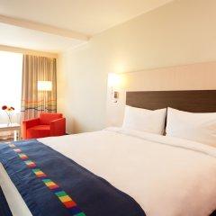 Гостиница Park Inn by Radisson Sochi City Centre 4* Стандартный номер с различными типами кроватей фото 2