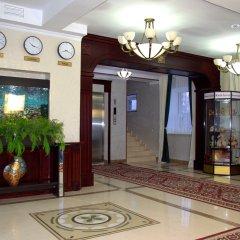 Гостиница Rush Казахстан, Нур-Султан - отзывы, цены и фото номеров - забронировать гостиницу Rush онлайн фото 3