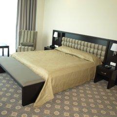 Отель Aquamarine Resort & SPA (бывший Аквамарин) 5* Номер Улучшенный стандарт фото 7