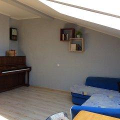 Отель AMBER-HOME 3* Апартаменты фото 4
