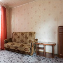 Апартаменты Кондратюка 10 ВДНХ Апартаменты с разными типами кроватей