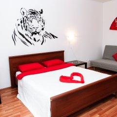 Мини-Отель Инь-Янь в ЖК Москва Стандартный номер с различными типами кроватей