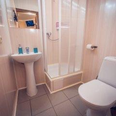 Мини-гостиница Авиамоторная 2* Номер Комфорт с различными типами кроватей фото 11
