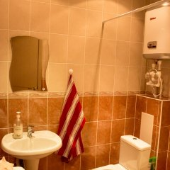 Atmosfera Hostel ванная