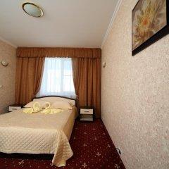 Парк-отель Домодедово Номер Бизнес с различными типами кроватей