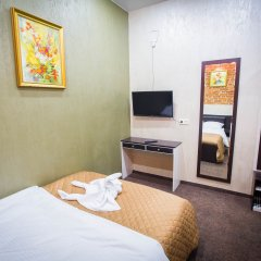 Мини-Отель Resident Стандартный номер фото 5