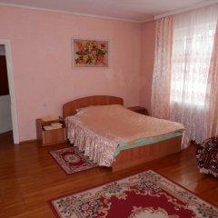 Мини-отель Домашний Очаг Стандартный номер разные типы кроватей