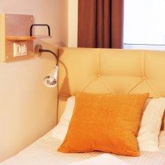 Хостел Netizen Saint Petersburg Centre Номер Эконом разные типы кроватей (общая ванная комната) фото 7