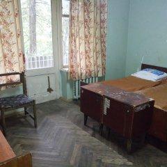 Гостиница Дом Артистов Цирка Сочи Кровати в общем номере с двухъярусными кроватями фото 3