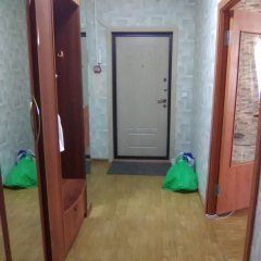 Апартаменты на Левобережной, 4-11 интерьер отеля фото 2