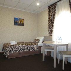 Гостиница Fortune Inn комната для гостей фото 8