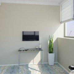 Гостиница Marina Yacht 4* Люкс с различными типами кроватей фото 5