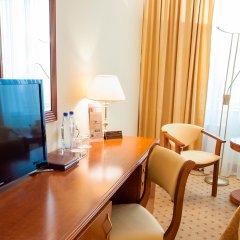 Гостиница Авалон 3* Стандартный номер с разными типами кроватей фото 22