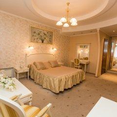 Мини-Отель Оазис Улучшенный номер с различными типами кроватей фото 6