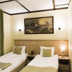 Гостиница Кауфман 3* Стандартный номер 2 отдельные кровати фото 4