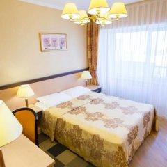 Гостиница Интурист комната для гостей фото 11