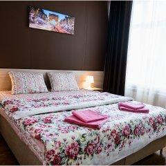 Хостел Европа Студия с различными типами кроватей фото 4