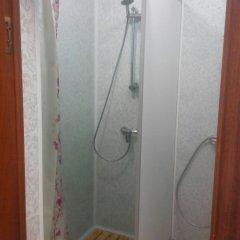 Хостел У Башни Кровать в общем номере с двухъярусной кроватью фото 13