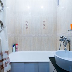 Гостиница Studiominsk Беларусь, Минск - отзывы, цены и фото номеров - забронировать гостиницу Studiominsk онлайн ванная