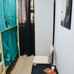 Хостел Найс Курская удобства в номере фото 4