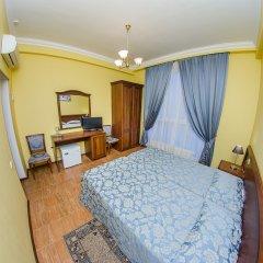 Гостиница Оазис 3* Стандартный номер с различными типами кроватей фото 2