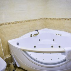 Гостиница Дон Кихот 3* Люкс с различными типами кроватей фото 7