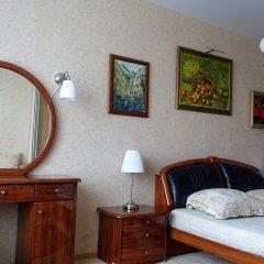 Апартаменты на Академической Апартаменты с разными типами кроватей фото 16