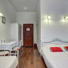 Гостевой Дом Комфорт на Чехова Стандартный номер с разными типами кроватей фото 23
