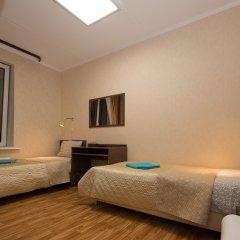Гостевой дом Орловский Номер Эконом разные типы кроватей (общая ванная комната) фото 12