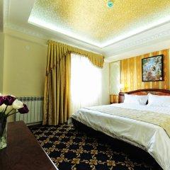 Отель Cron Palace Tbilisi 4* Люкс
