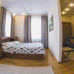 Гостиница Классик Томск 3* Полулюкс разные типы кроватей фото 7