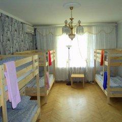 Хостел Чиркунов 2 Кровати в общем номере с двухъярусными кроватями