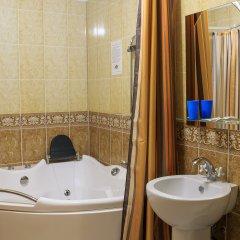 Гостиница Единство Номер Премиум с разными типами кроватей фото 5