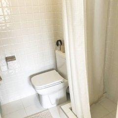 Апартаменты на Большом Рогожском 10/2 ванная фото 2