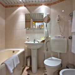 Гостиничный Комплекс Жемчужина 4* Номер Бизнес Стандарт разные типы кроватей фото 5