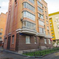 Апартаменты Lux on Serpuhovskaya Апартаменты с разными типами кроватей фото 15