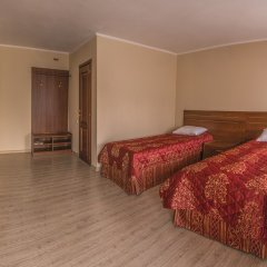 Гостиница Диамант 4* Стандартный номер с различными типами кроватей фото 13