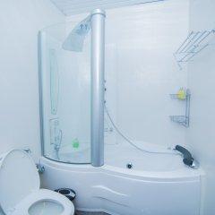 Гостиница Niyaz Казахстан, Нур-Султан - отзывы, цены и фото номеров - забронировать гостиницу Niyaz онлайн ванная