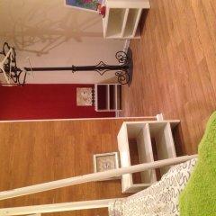 Hostel Nochleg Кровать в женском общем номере с двухъярусной кроватью фото 5