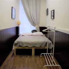 Гостиница HostelAstra Na Basmannom 2* Номер Эконом с разными типами кроватей фото 4