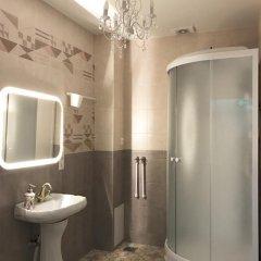 Мини-Отель Provans на Тверской Стандартный номер разные типы кроватей фото 11