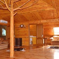 Гостевой дом Воробьиное гнездо сауна фото 3
