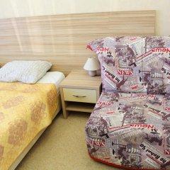 Гостиница Светлана Апартаменты с различными типами кроватей фото 20