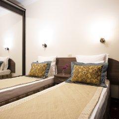 Гостиница Вилла Дежа Вю комната для гостей фото 9