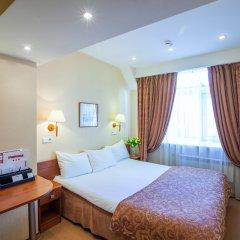 Гостиница Мармара 3* Стандартный номер с различными типами кроватей